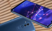 New Huawei Mate 20 Lite renders reveal camera and battery secrets