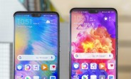 Huawei Mate 20 Pro to have tiny notch and chin