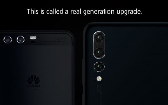 Huawei mocks Galaxy Note9, promises real flagship upgrade