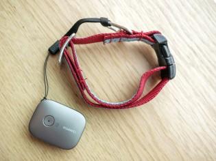 Huawei GPS Locator