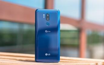 LG G7 ThinQ arrives in India on Flipkart