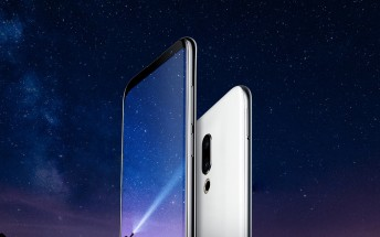 Meizu 16X is getting unveiled on September 19
