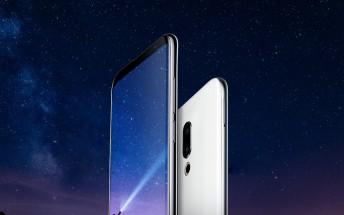 Meizu 16X arrives on AnTuTu with Snapdragon 710