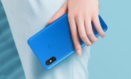 Xiaomi Mi Max 3 Blue version coming in two days