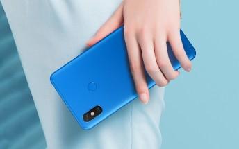 Xiaomi Mi Max 3 Blue version coming in two days