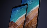 Xiaomi Mi Pad 4 Plus is official with 10-inch screen and 8,620 mAh battery