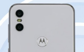 Motorola One (non-Power) certified: 5.86
