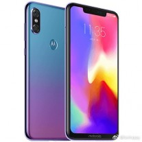 Moto P30 color options