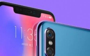 Moto P30 listed on official website, specs and design revealed