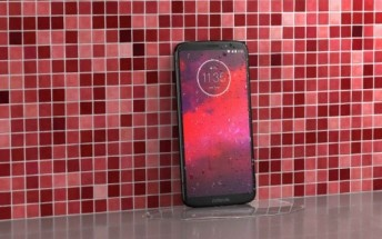 Moto Z3 coming to China on August 15