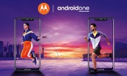 Motorola quietly unveils the One and One Power smartphones