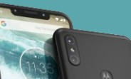 Motorola One Power is actually the Moto P30 Note