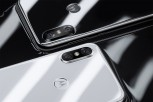 Motorola P30 in White and Black