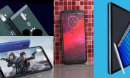 The new devices of week 31