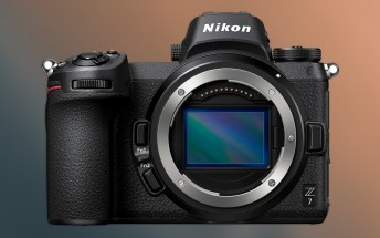 Nikon unveils full-frame mirrorless Z7 and Z6 cameras