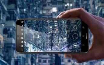 Nokia 6.1 Plus and Nokia 5.1 Plus are the global names for Nokia X6 and Nokia X5