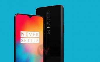 First solid OnePlus 6T information surfaces from the EEC