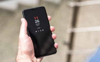 OnePlus 6T to be offered by T-Mobile, arriving in October likely priced from $550