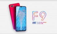 First Oppo F9 promo video goes live, talks dual camera and VOOC flash charge