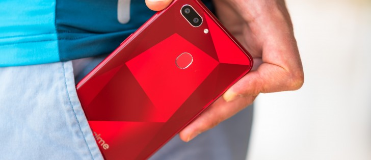 Oppo to introduce Realme 2 Pro in September - GSMArena com news
