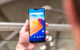 OxygenOS 5.1.11 for OnePlus 6 fixes screen flickering, improves HDR mode