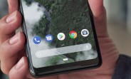 Pixel 3 will only have gesture-based navigation, no traditional software buttons