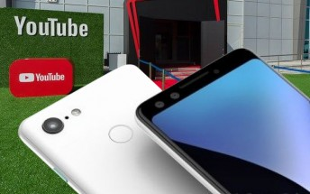 Likely Pixel 3 announcement date revealed
