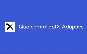 Qualcomm announces aptX Adaptive; plans to get rid of wired headphones