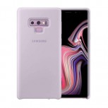 Silicone cases for Samsung Galaxy Note9