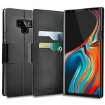 Wallet cases and extra tough stand cases for Samsung Galaxy Note9