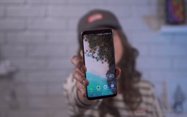 Our Samsung Galaxy S9 long-term video review is up