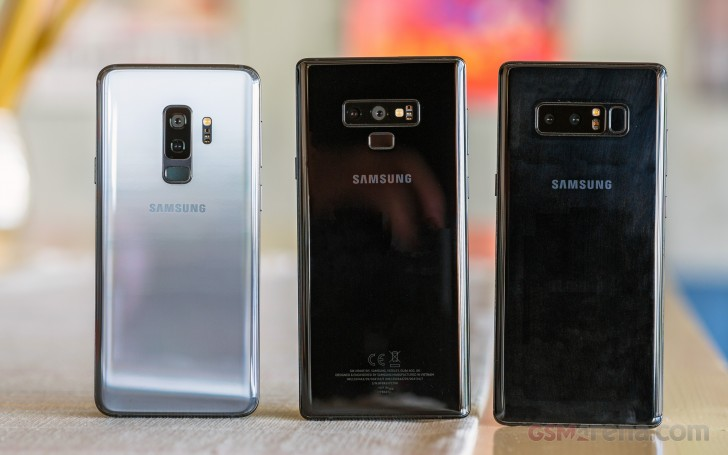 Deal Buy Two Galaxy S9 S9 Or Note8 And Get 680 In Rebate Gameland Nl Headliners