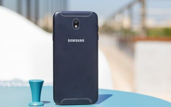 Samsung's mid-range smartphone roadmap for Oreo is out