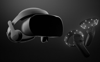 Samsung's new VR headset will launch very soon, Bluetooth support confirmed
