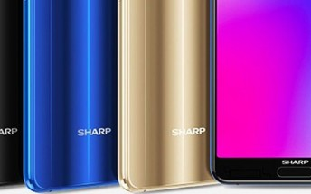 Sharp enters smartphone OLED panels market