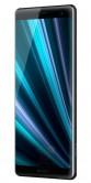 Sony Xperia XZ3 in Black