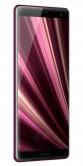 Sony Xperia XZ3 in Bordeaux Red
