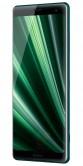 Sony Xperia XZ3 in Forest Green