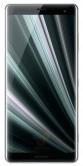 Sony Xperia XZ3 in Silver White