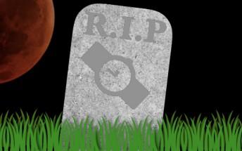 Sunday debate: Are smartwatches dead?