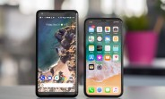 """Survey reveals that Android users switch to iOS for a """"better user experience"""""""