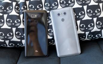 Verizon brings the LG G7's Super Bright Camera mode to the G6