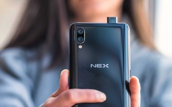 vivo celebrates India Independence day with $30 NEX S and V9 deals
