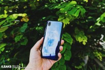 (Alleged) vivo X23 live photos