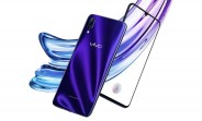 vivo X23 teased with under-display fingerprint scanner