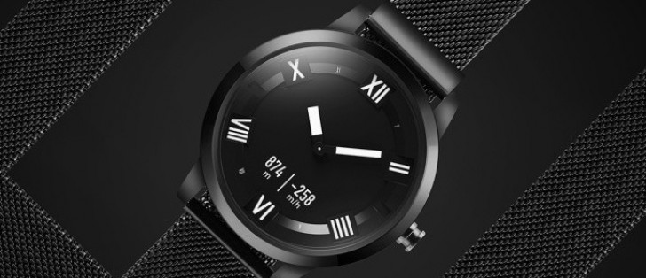 Lenovo Watch X Plus Goes On Sale Tomorrow Gsmarena Com News