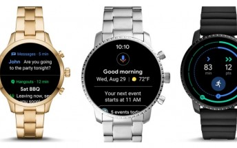 Wear OS gets a major re-design