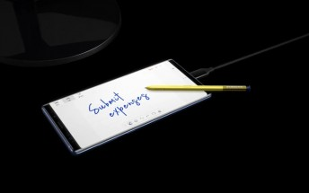 Weekly poll: Samsung Galaxy Note9, pre-order, wait or skip?