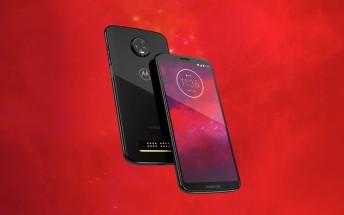 Weekly poll: Motorola Moto Z3: hot or not?