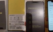 Xiaomi Pocophone F1 leaks in its entirety through detailed video